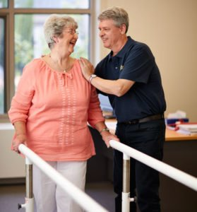 Support Services Available for the Elderly in Victoria