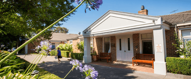 How do you choose an Aged Care Facility in Melbourne?