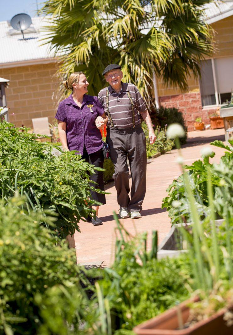 Helping your Elderly Parents