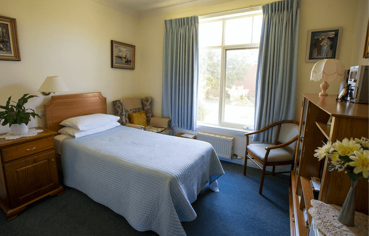 Downsizing into Aged Care at Homestyle Aged Care