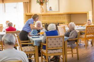 Dementia Care in Aged Care - Homestyle Aged Care, Kensington Grange
