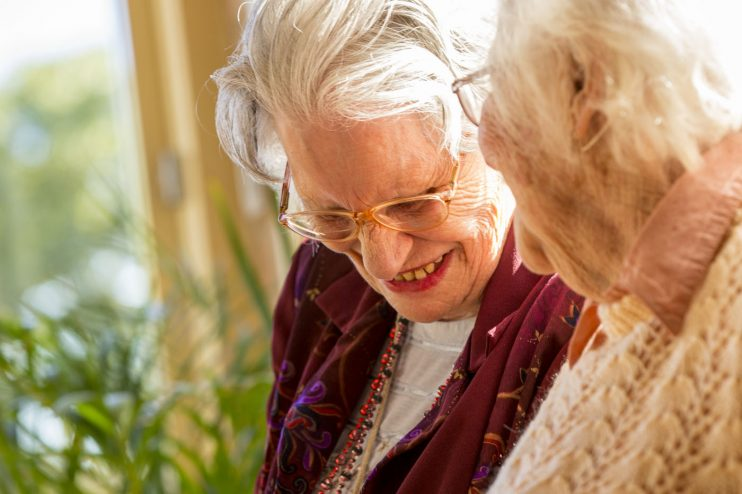 Dementia Care in Aged Care in Melbourne