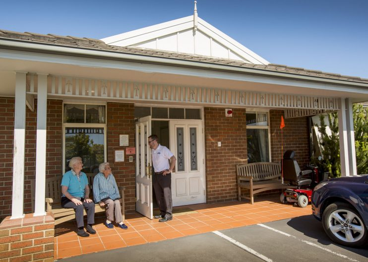 We welcome onsite visits at Homestyle Aged Care to inspect our facilities and get a feel for our homes so you can make an informed and preferred choice for your loved ones next home.