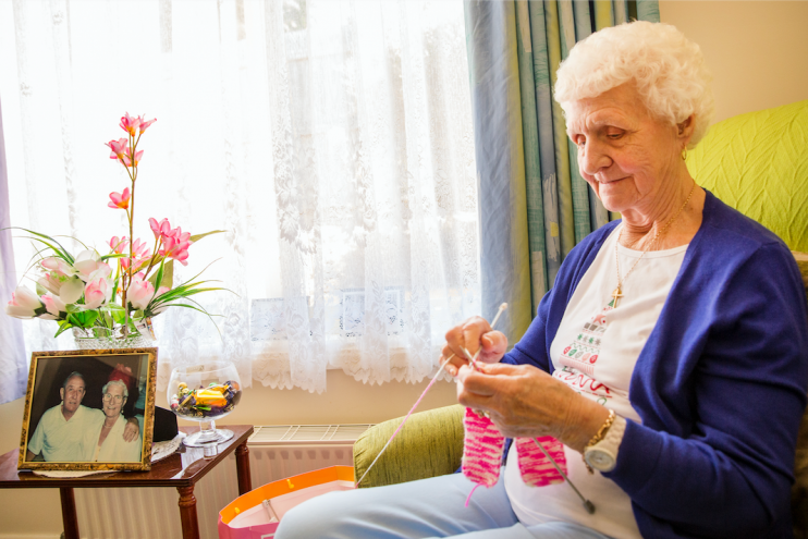 Gift Ideas for Mother's in Aged Care