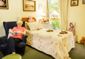 Diabetes Care in Aged Care